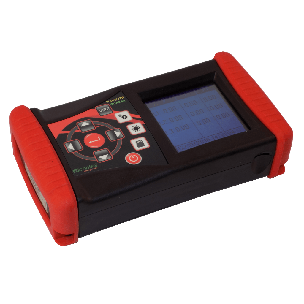 NANOVIP DS solar device