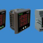 Nuovi analizzatori da quadro Elcontrol DMM396, STAR36DIN e STAR396