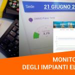 Webinar 21 Giugno 2021: Monitoraggio degli impianti elettrici